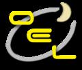 Logo officiel de l'Observatoire d'étude Lunaire (OEL)